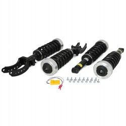Audi Q7, Porsche Cayenne, VW Touareg EAS Arnott Air to Coil Conversion Kit 2002-2015 Arnott - wwwukairsuspension.com