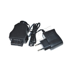 Lynx Diagnostics Interface Upgrade Power Cable Upgrade Lead for Firmware Updates