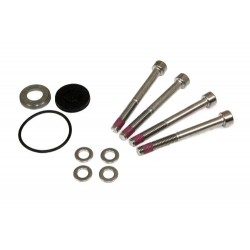 Range Rover P38 MKII EAS Valve Block Diaphragm Repair Kit 1994-2002
