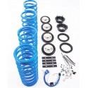 Air Suspension Spring to Coil Conversion Kit Range Rover P38 MKII 1995-2002