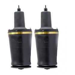 Front Range Rover P38 MKII GEN-II Air Suspension Air Spring (Left or Right) 1995-2002