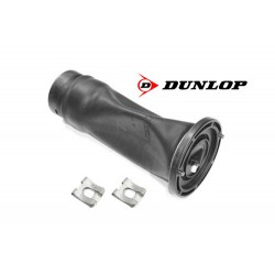Rear Discovery 2 Dunlop Air Spring & Clips 1998-2004