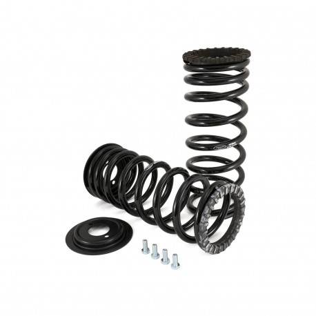 www.ukairsuspension.com Rear Discovery 2 Arnott Air To Coil Conversion Kit Land Rover 1998-2004