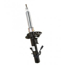 Front Left Genuine Land Rover Range Rover Evoque Shock Absorber With Adaptive or Magnetic Dampening 2012-Onwards
