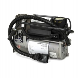 Air Suspension Compressor Pump Bentley Continental GT, Bentley Flying Spur, Volkswagen Phaeton 2003-2012