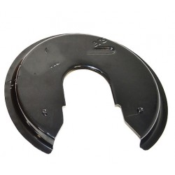 Rear Range Rover P38 MKII Brake Mudshield Fits Left or Right (aftermarket) 1995 - 2002