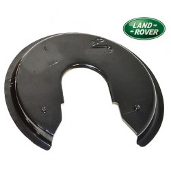 Rear Range Rover P38 MKII Genuine Brake Mudshield Fits Left or Right 1995 - 2002