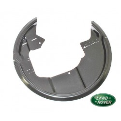 Front Right Brake Mudshield For Range Rover P38 MKII All Models 1995.2002 (Genuine Land Rover)