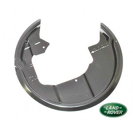 Rear Brake Mudshield For Range Rover P38 MKII All Models Fits Left or Right (aftermarket)