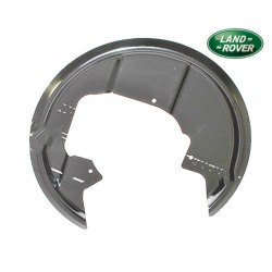 Front Left Brake Mudshield For Range Rover P38 MKII All Models 1995.2002 (Genuine Land Rover) 1995 - 2002