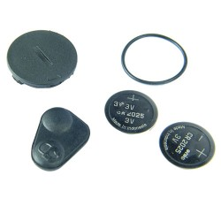 Range Rover P38 MKII Remote Alarm FULL Keyfob Repair Kit 1995-2002