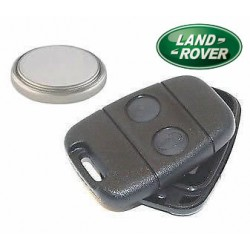 Land Rover Freelander 1 Keyfob Remote Control Case Repair Kit 1996-2003