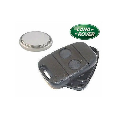 Land Rover Freelander 1 Genuine Keyfob Remote Control Case Repair Kit 1996-2003