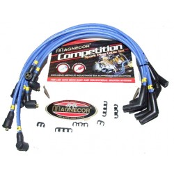 Range Rover P38 MKII Magnecore Competition 8mm HT Leads 1994-1999