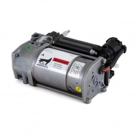 BMW X5 (E53), 5 Series (E39), 7 Series (E65, E66) EAS Air Suspension Compressor/Dryer Assembly 1997-2008