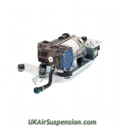 BMW X5 E70, X6 E71 AMK / Arnott Air Suspension Compressor / Dryer Assembly 2007-2014