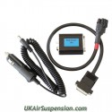 Range Rover Classic EAS Kicker Air Suspension Computer ECU Reset Tool 1992-1995