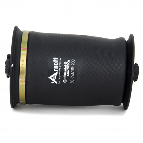 Rear BMW X5 E70, X6 E71 Arnott Air Spring Fits Left or Right 2007-2014 Arnott - wwwukairsuspension.com