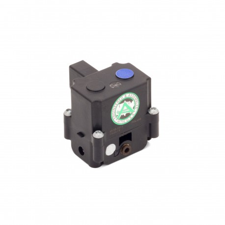 BMW X5 E70, X6 E71 Arnott Air Suspension Solenoid Valve Block 2007-2014 Arnott - wwwukairsuspension.com