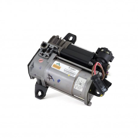 Wabco Air Suspension Compressor Pump Jaguar XJ Series (X350, X358 Chassis) 2003-2010