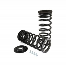 Rear Land Rover Discovery 2 Arnott Air To Coil Conversion Kit 1998-2004 Arnott - wwwukairsuspension.com