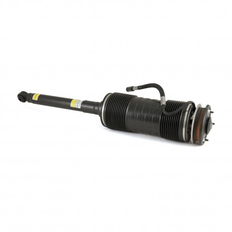 Rear Left Strut Mercedes-Benz S-Class (W221), CL-Class (W216) ABC AMG Suspension Remanufactured 2007-2013