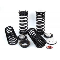 Full Air To Coil Conversion Kit Range Rover P38 MKII 1994-2002