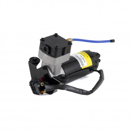 Dunlop Range Rover P38 MKII EAS Air Suspension Compressor Pump 1995-2002