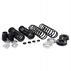 Range Rover L322 (Supercharged Only) Air to Coil Conversion Kit 2006-2012 Arnott - wwwukairsuspension.com
