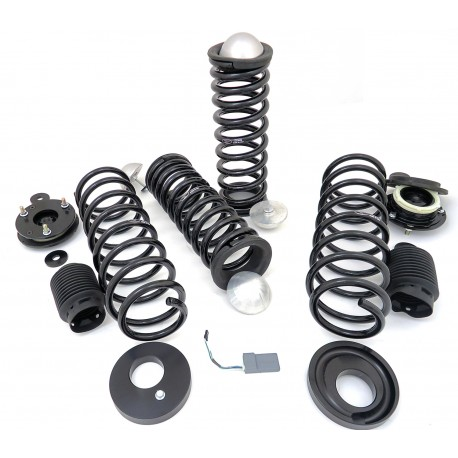 Range Rover L322 (Excl Supercharged) Air to Coil Conversion Kit 2002-2005 Arnott - wwwukairsuspension.com