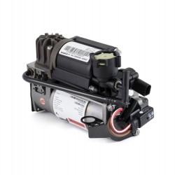 Mercedes-Benz S-Class (W220), E-Class (W211), CLS-Class (W219) Wabco Air Suspension Compressor / Dryer Assembly 98-11