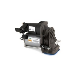 Mercedes-Benz CL-Class (W216), S-Class (W221) w/Airmatic w/4Matic wo/4Matic EAS Compressor Pump Dryer Assembly  2005-2013