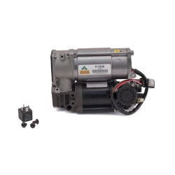 www.ukairsuspension.com Mercedes Benz E-Class (W212), CLS-Class (W218) Wabco  / Arnott Air Suspension Compressor 2012-2015