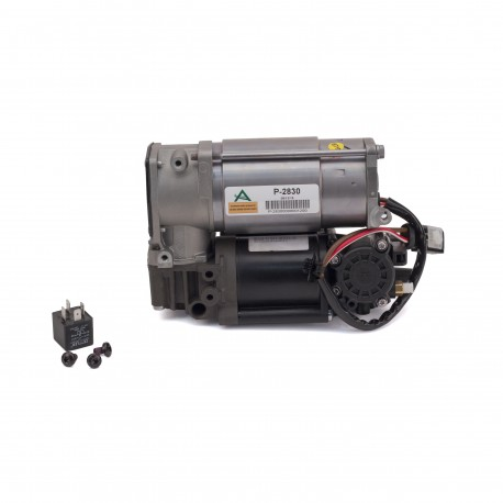 Wabco Air Suspension Compressor Mercedes Benz E-Class (W212), CLS-Class (W218) 2012-2015