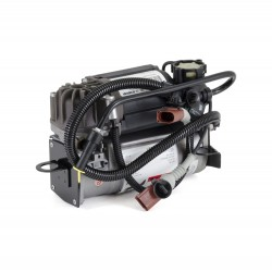 Audi A8 S8 (D3) Normal & Sport Suspension (Petrol) Air Suspension Compressor/Dryer Assembly 2002-2010