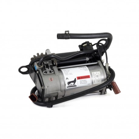Audi A8 S8 (D3) Diesel Normal & Sport Suspension Wabco / Arnott Air Suspension Compressor / Dryer Assembly 2002-2010