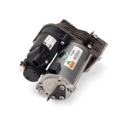 Mercedes-Benz GL-CLass (X166), ML-Class (W166) AMK  / Arnott Air Suspension Compressor 2012-2015
